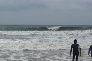 Surf rockaway beach NYC