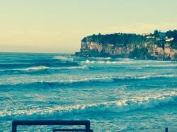 Surf training sydney