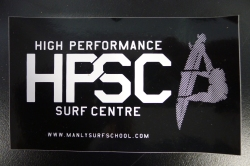 High Performance Surf Centre
