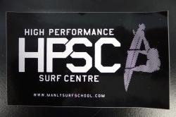 High Performance Surf Centre