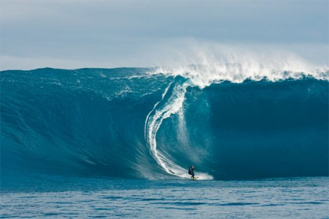 Tom Carroll Big Wave